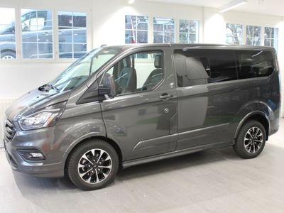 gebraucht Ford Transit Cust 320 L1 Sport