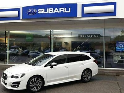 gebraucht Subaru Levorg 2.0i Swiss Plus