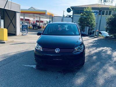 gebraucht VW Touran 1.2 TSI Comfortline