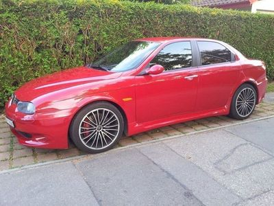 gebraucht Alfa Romeo GTA 156 Alfa