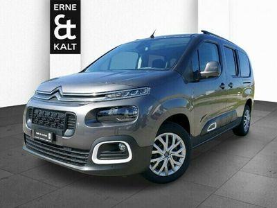 gebraucht Citroën Berlingo XL 1.2 PureTech Shine