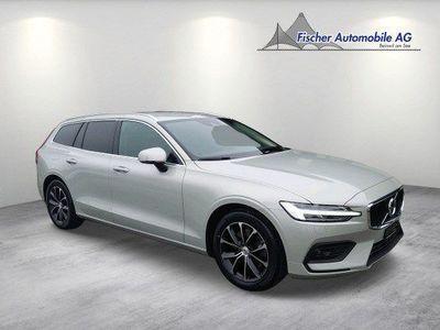 gebraucht Volvo V60 D4 AWD Momentum