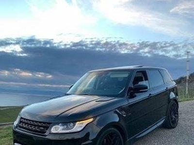 gebraucht Land Rover Range Rover Sport 3.0SDV6 HSE Dynamic