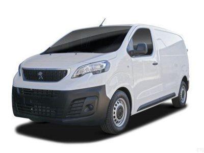 gebraucht Peugeot Expert 2.0 BlueHDi 150 S&S Allure Compact