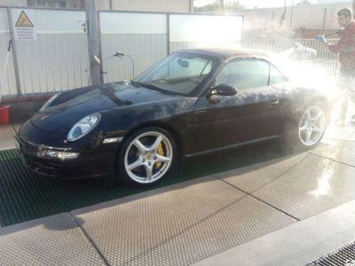 gebraucht Porsche 997 2S cabrio cambio manuale