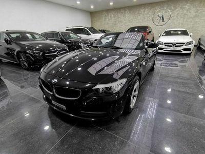 gebraucht BMW Z4 sDrive23i Steptronic