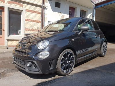 gebraucht Fiat 500 Abarth 1.4 16V Turbo Abarth Competition