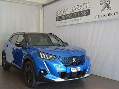 gebraucht Peugeot 2008 NEW e GT