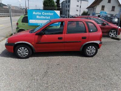 gebraucht Opel Corsa 1.4 Swing