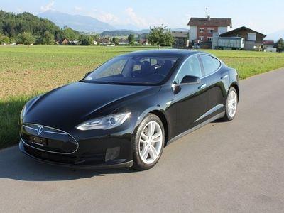 gebraucht Tesla Model S 70 D **Autopilot **Free Superch