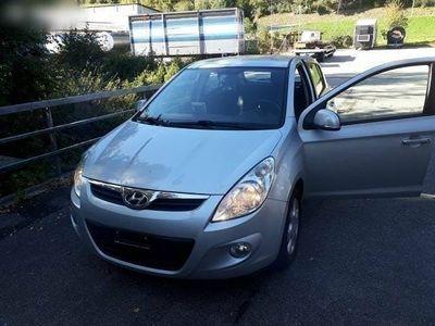 gebraucht Hyundai i20 i20 Hyindai