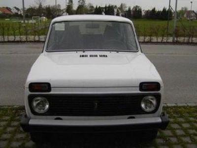 gebraucht Lada niva 4x4 Allrad EURO4+SERVO 1.7 4x4 60kW (82PS)