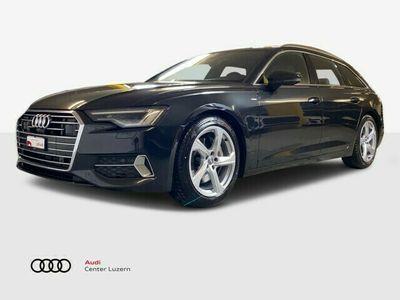 gebraucht Audi A6 Avant 45 TDI Sport quattro tiptronic
