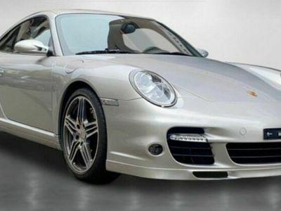 gebraucht Porsche 911 997.1 Turbo Approved