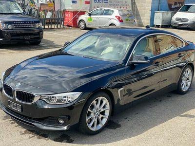 gebraucht BMW 428 Gran Coupé  i Steptronic