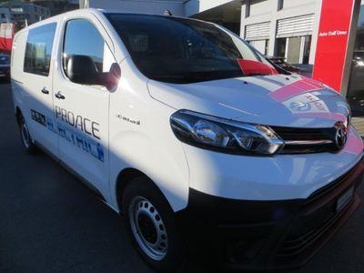 gebraucht Toyota Proace EV 75 kWh L1