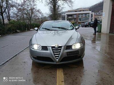 gebraucht Alfa Romeo GT GT Alfa GT 1.9 JTD 150 PS Diesel GT Alfa1.9 JTD 150 PS Diesel
