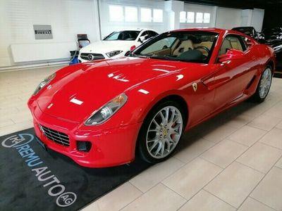 gebraucht Ferrari 599 GTB Fiorano