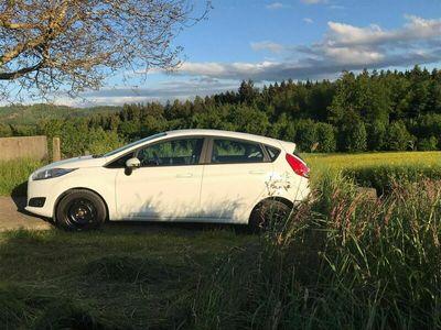 gebraucht Ford Fiesta Schnittiger klein Wagen