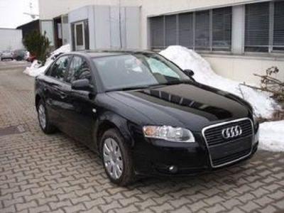 gebraucht Audi A4 Limousine Edition 2007 1.6 75kW (102PS)