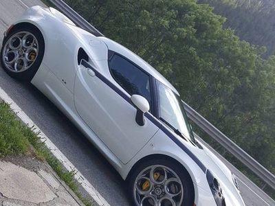 gebraucht Alfa Romeo 4C 1750 TBi TCT