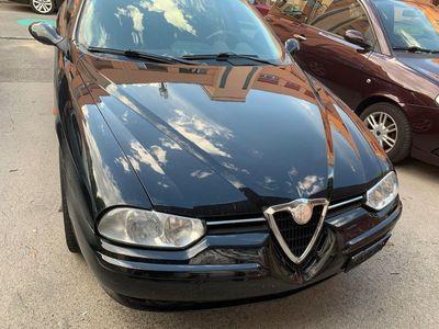 gebraucht Alfa Romeo 156 Sportwagon 1.9 JTD Distinctive