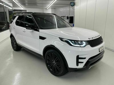 gebraucht Land Rover Discovery Discovery 3.0 SDV6 HSE Automatic 306 PS3.0 SDV6 HSE Automatic 306 PS