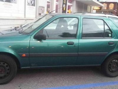 gebraucht Ford Fiesta Zu verkaufen