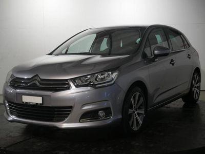 gebraucht Citroën C4 1.6 BlueHDi 120 Shine
