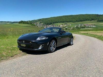 gebraucht Jaguar XKR 5.0 V8 SC Automatic