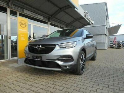 gebraucht Opel Grandland X Grandland X 1.6 T PHEV Ultimate1.6 T PHEV Ultimate