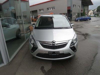 gebraucht Opel Zafira Tourer 2.0 CDTI 195 Cosmo S/S