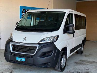 gebraucht Peugeot Boxer 2.2 BlueHDI 330 Active S&S L1H1