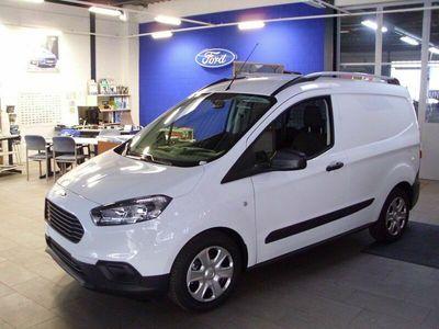 gebraucht Ford Transit CourierCourier Van 1.0 EcoBoost Trend