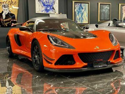 gebraucht Lotus Exige Sport 380