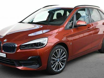 gebraucht BMW 225 Active Tourer 2er xe iPerformance Steptronic Sport Line