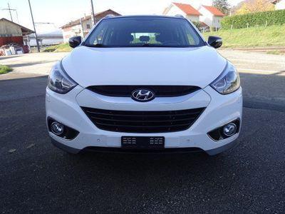 gebraucht Hyundai ix35 2.0 CRDi GO! Plus 4WD Automatic