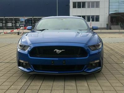 gebraucht Ford Mustang Mustang 5.0 V8!5.0 V8!