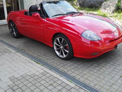 gebraucht Fiat Barchetta Cabriolet