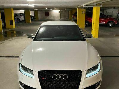 gebraucht Audi S5 3.0 v6