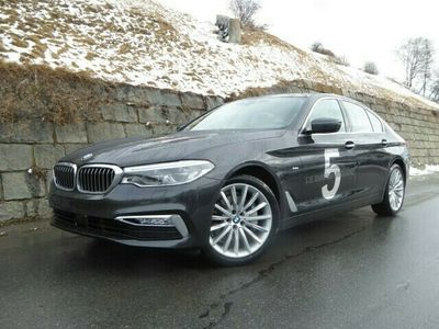 gebraucht BMW 530  i xDrive Luxury Line