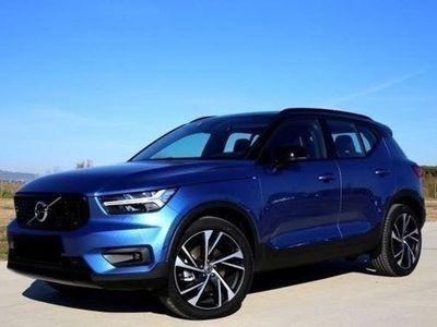 gebraucht Volvo XC40 XC40 NEWT4 Geartronic Momentum