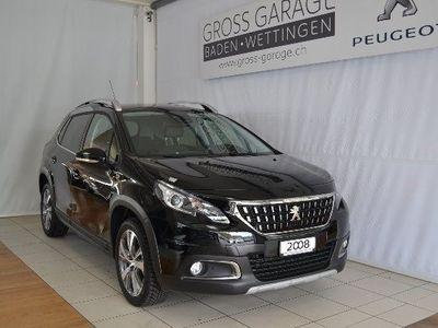 gebraucht Peugeot 2008 II