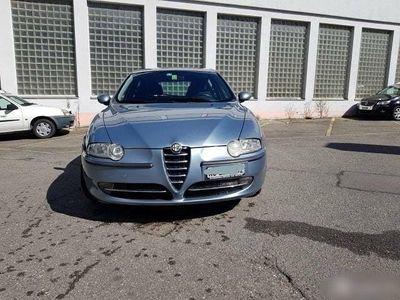 gebraucht Alfa Romeo 147 1.6 TS 16V