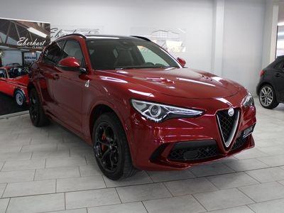 gebraucht Alfa Romeo Stelvio 2.9 Quadrifoglio Q4