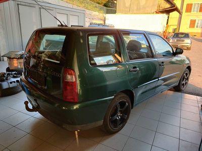 gebraucht VW Polo 1.6 Sport