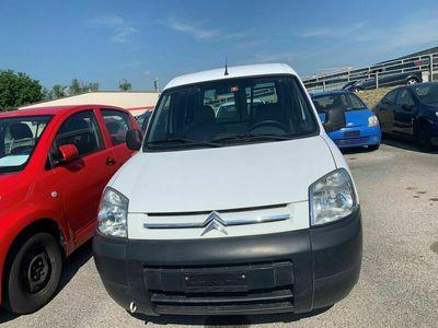 gebraucht Citroën Berlingo 1.4 600