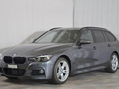 gebraucht BMW 330 3er d xDrive SAG