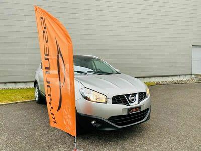 gebraucht Nissan Qashqai +2 2.0 i-Way
