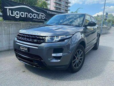 gebraucht Land Rover Range Rover evoque  2.2 SD4 Prestige AT9